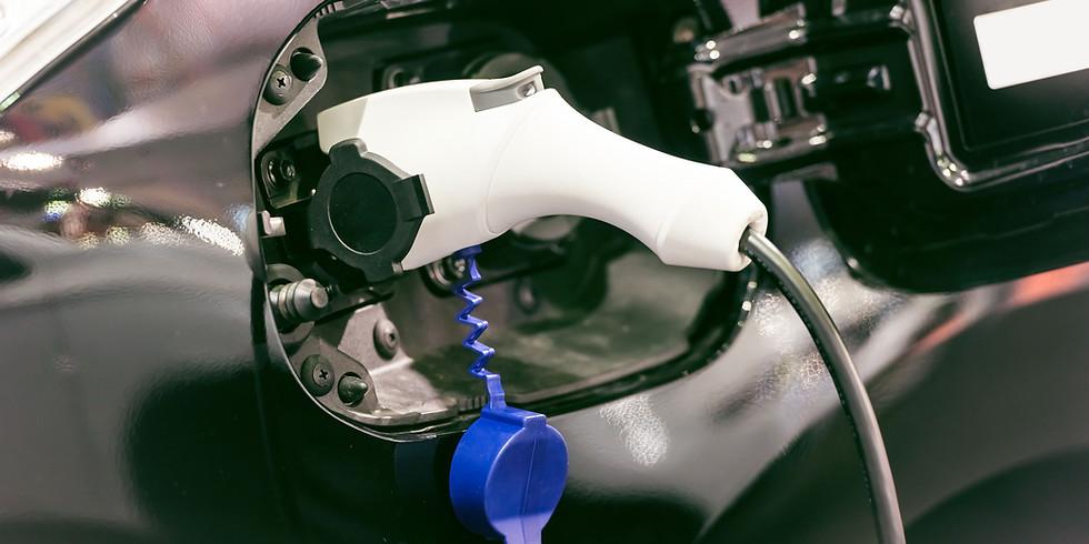 China Electric Vehicle & Automotive Intelligence Industry Forum