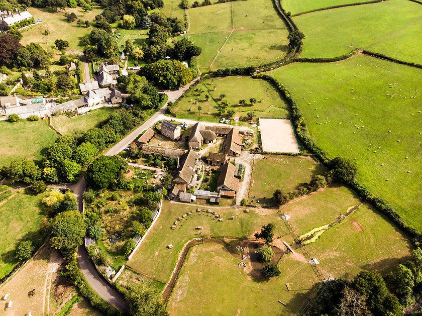 West Lynch Farmhouse