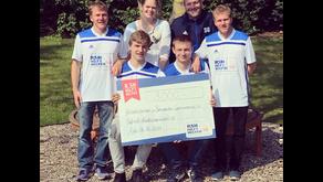 Rehabilitations- und Behinderten-Sportverband Schleswig-Holstein
