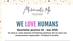 WE LOVE HUMANS #6