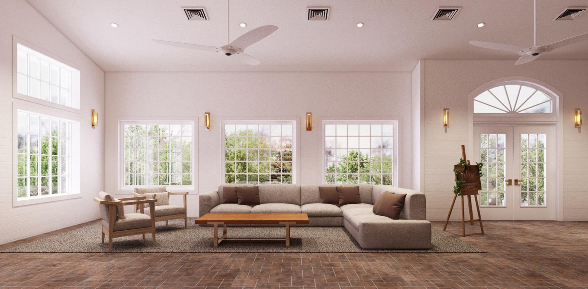 Gideon Owen Vineyard Room