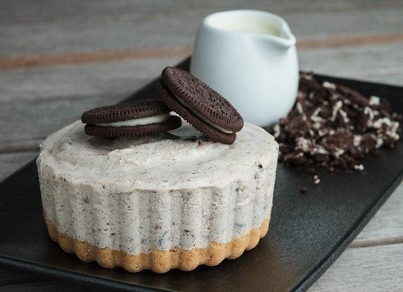 4x Small Cookies & Cream