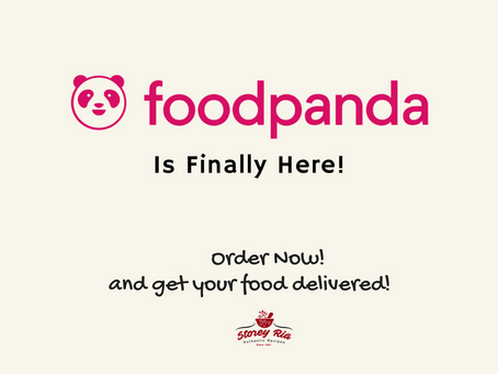 Food Panda Collaboration