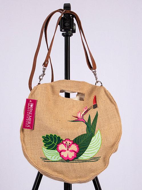 Coko Round Bag
