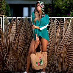 Marina Beach Hoodie
