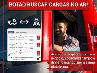 Vocês pediram e a BuscaCargas fez! Cotação aberta para Transportadoras e Caminhoneiros