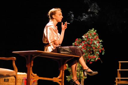 Théâtre sans animaux (L'Estrade)