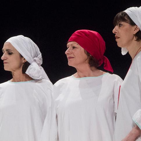 le décaméron des femmes selection Haute Normandie