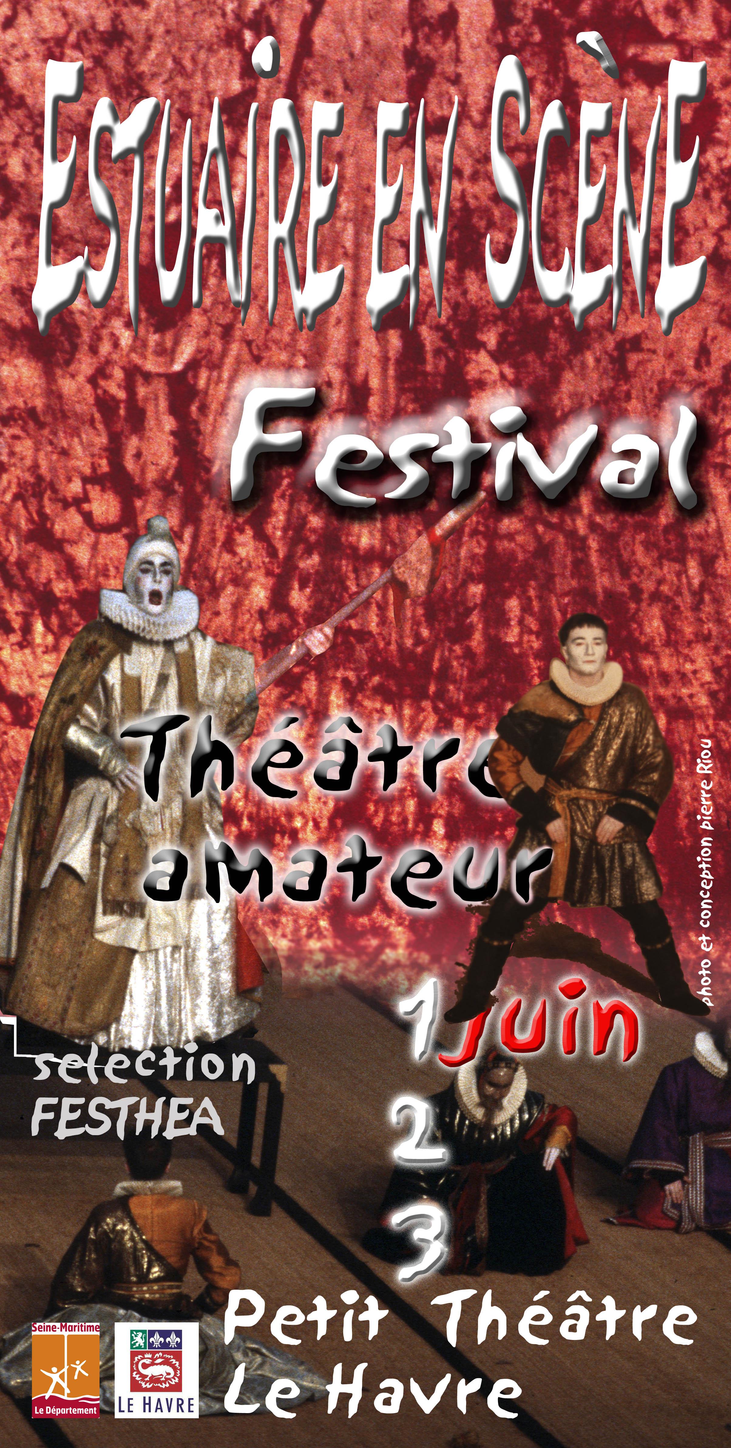 affiche festival 2007