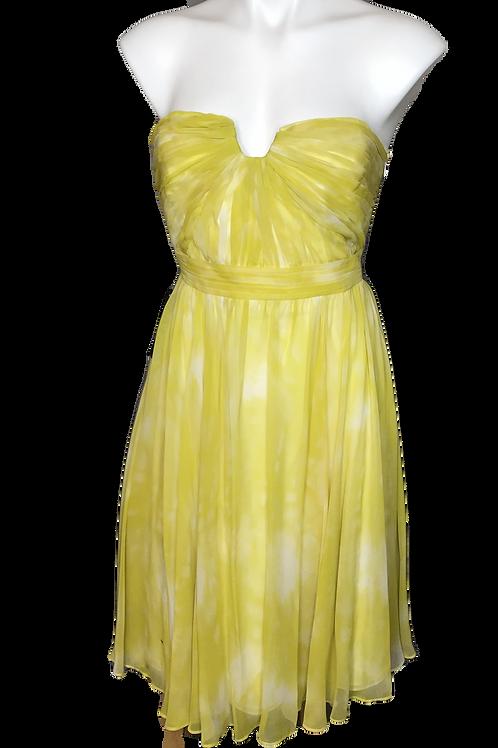 Ann Taylor Bridesmaids Gown