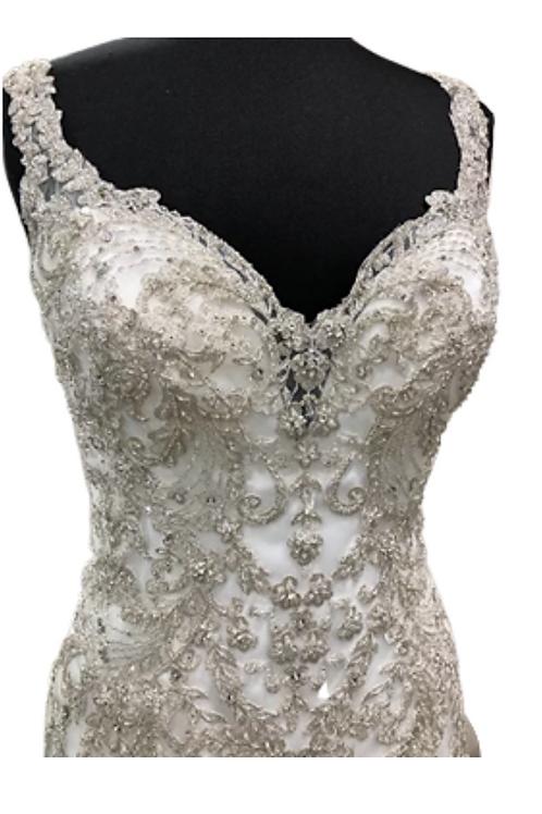 Bonny 4705 Gown