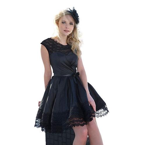 Jovani 90678 Black Dress