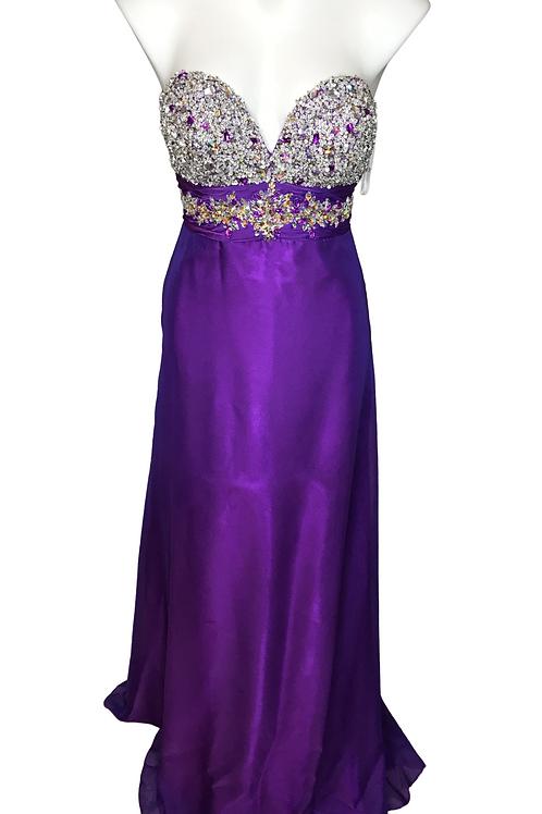 Riva Designs Prom Dress