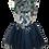 Thumbnail: Lightinthebox Peacock Mini Dress