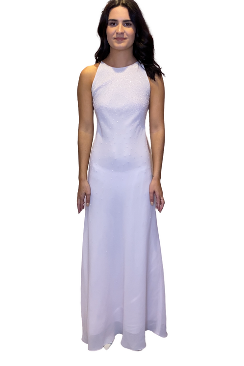 Chelsea Niles Gown