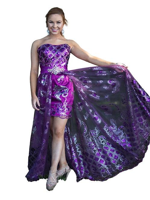 RJ Crush Dress