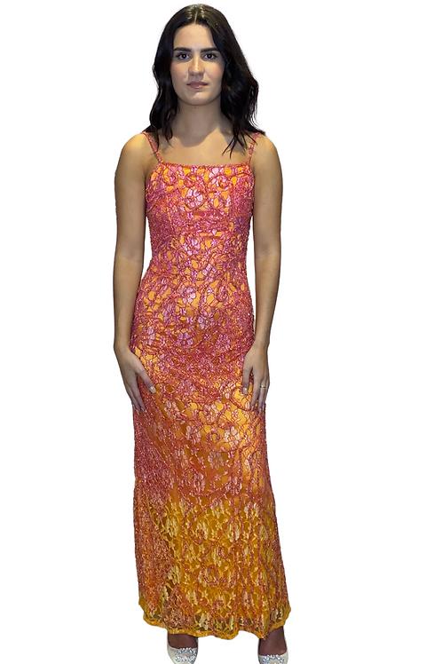 Mia Bella Dress
