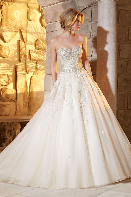 Morilee Style 2791