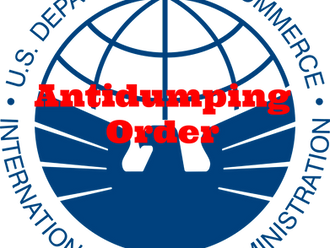 Antidumping Duty Orders on Carbon and Alloy Steel