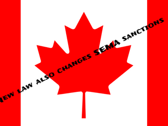 Canada enacts Justice for Victims of Corrupt Foreign Officials Act