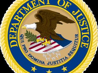 New U.S. DOJ voluntary self-disclosure policy