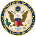 U.S. International Traffic in Arms Regulations revised by the Department of State