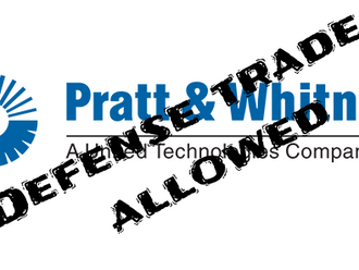 Reinstatement of Pratt & Whitney Canada Corporation Under the Arms Export Control Act