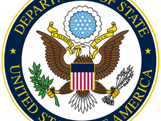 United States Department of State lists Iranian Revolutionary Guard Corps (IRGC) as a Foreign Terror