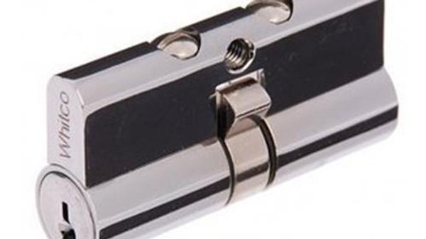 Whitco 5 Pin Cylinder - Suits most security door locks