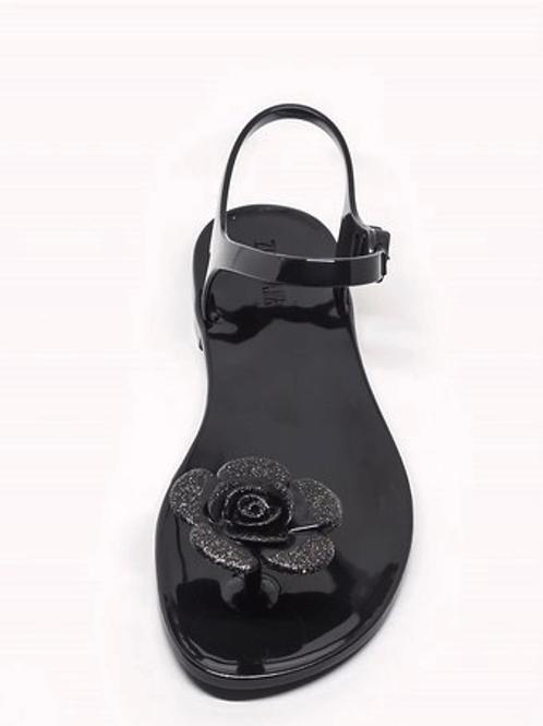 Zo flower black