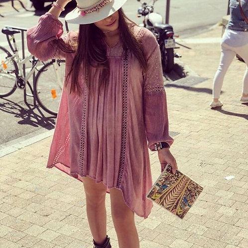 Sofia Dress CHICOSOLEIL