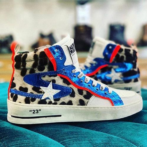 Pepsi sneakers