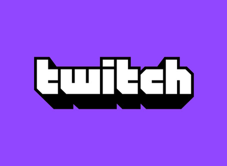 Twitch For Australian Artists