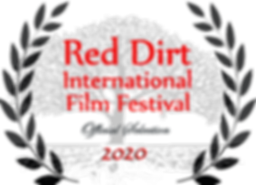 Red Dirt Laurels 2020 Official Selection