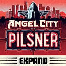 Angel City Pilsner