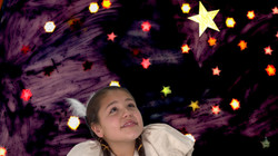 Danielle Bass as Star Girl