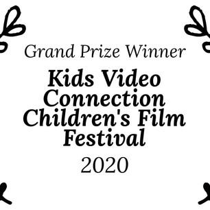 GrandPrizeWinner-KidsVideoConnectionChil
