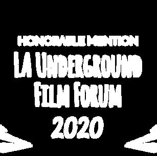 HONORABLEMENTION-LAUndergroundFilmForum-