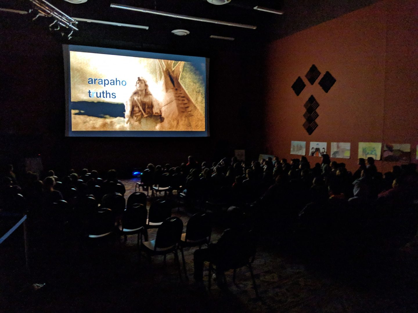 First Screening