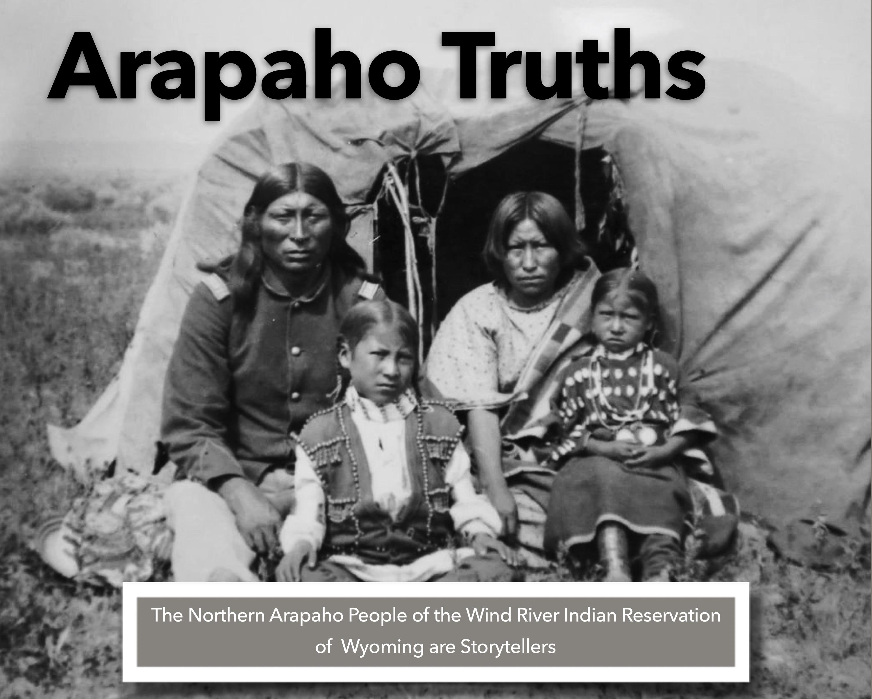 Arapaho Truths