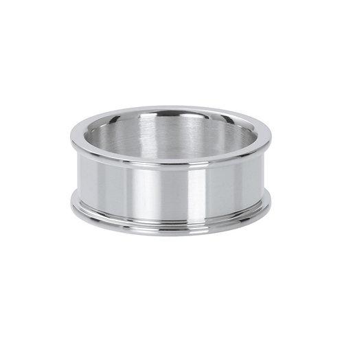 iXXXi basisring | Zilver | 8, 10 & 12 mm