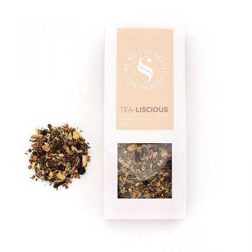 TEA- LISCIOUS - Herbal Tea blend