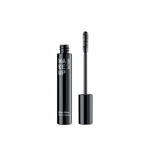 Even More Volume Mascara - Black