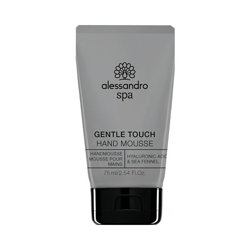 Gentle Touch Hand mousse