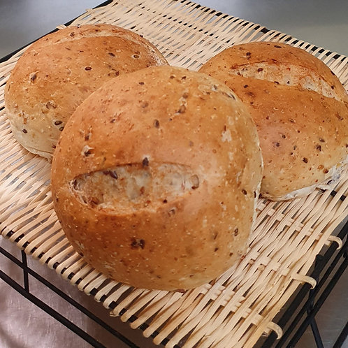 Multigrain Rolls (6 Pack)