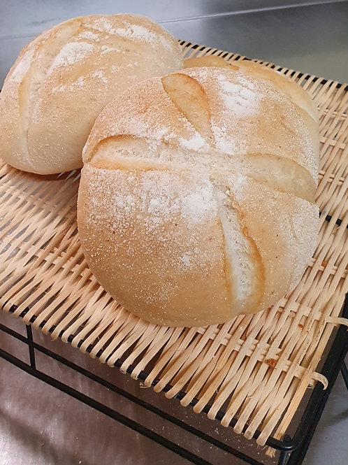 French Rolls (6 Pack)