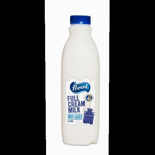 Milk 1lt