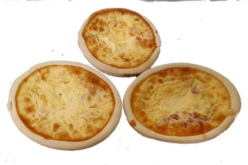 Egg and Bacon Quiche (Lorraine)