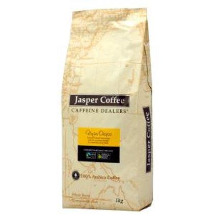 Coffee Beans Jasper 1kg