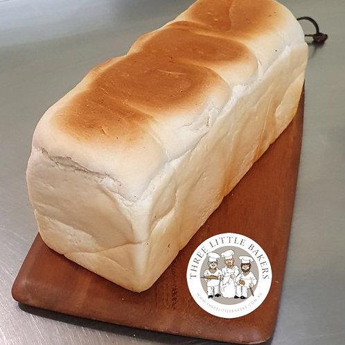 White Block Loaf